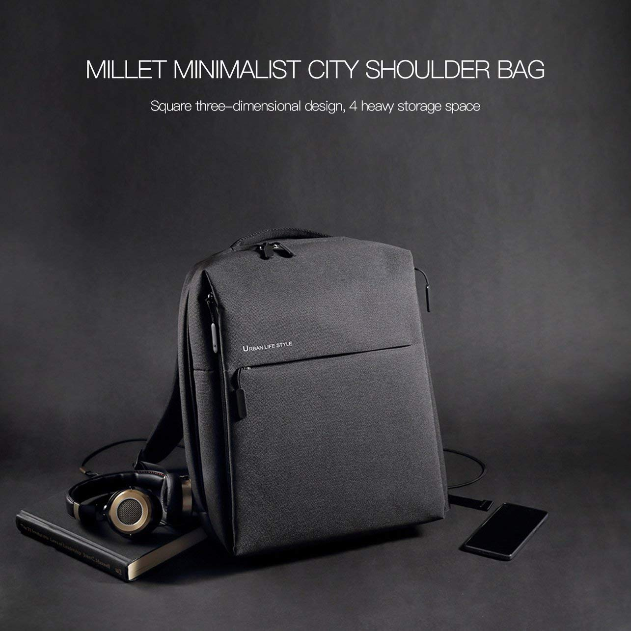 xiaomi urban bag