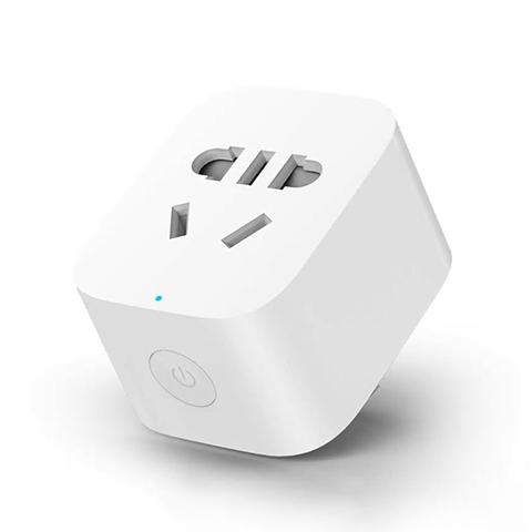پریز برق هوشمند شیائومی مدل Smart Socket Plug