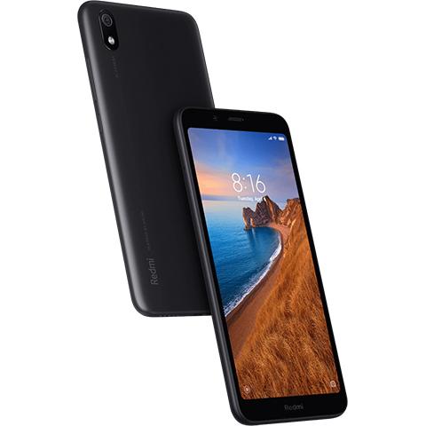 گوشی موبایل شیائومی مدل Redmi 7A ظرفیت16گیگابایت