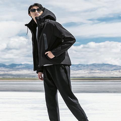 کاپشن هوشمند شیائومی مدل 90gofun jacket