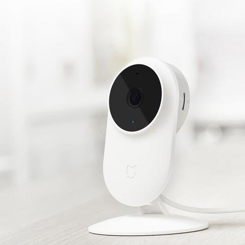 دوربین هوشمند ثابت میجیا شیائومی مدل SXJ02ZM نسخه گلوبال