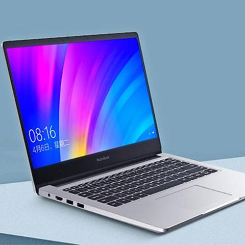لپ تاپ شیائومی مدل RedmiBook 14 Enhanced Edition I785122