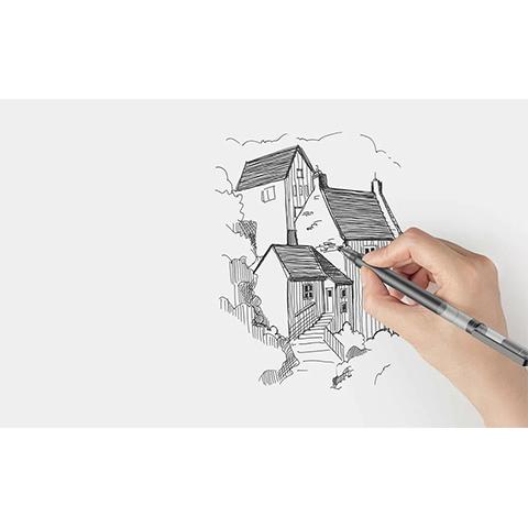 خودکار شیائومی مدل Jumbo Gel Ink Pen