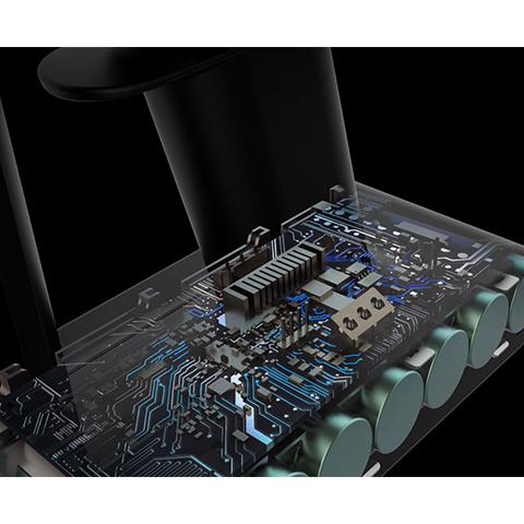 جارو برقی شیائومی مدل Dreame V9 Pro