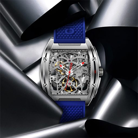 ساعت مکانیکی شیائومی CIGA Design Mechanical Watch Z Series