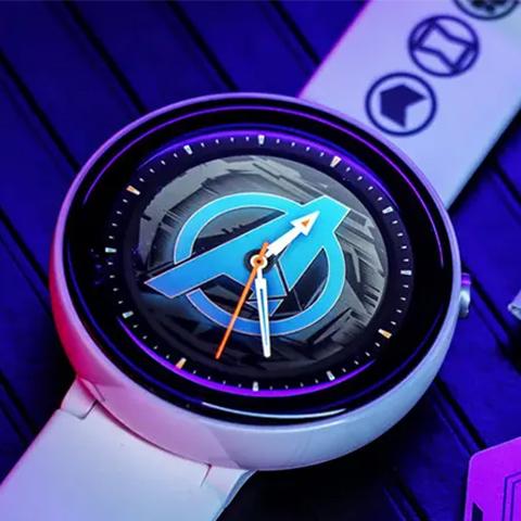 ساعت هوشمند آمازفیت شیائومی مدل Amazfit Nexo