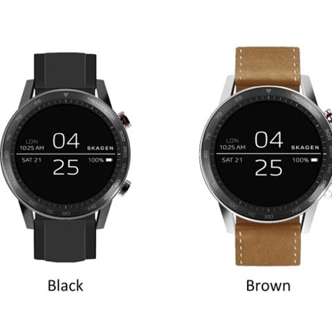 ساعت هوشمند هوآوی مدل Honor Magic 2 نسخه 46 میلیمتری