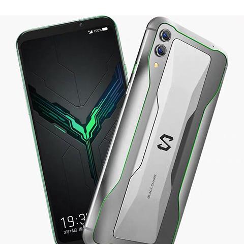 گوشی موبایل Black Shark 2 ظرفیت 128256 گیگابایت
