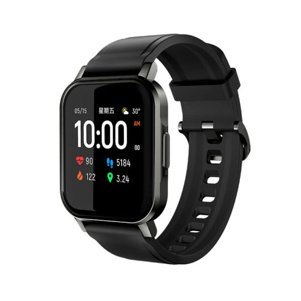 ساعت هوشمند هایلو شیائومی مدل Haylou LS02