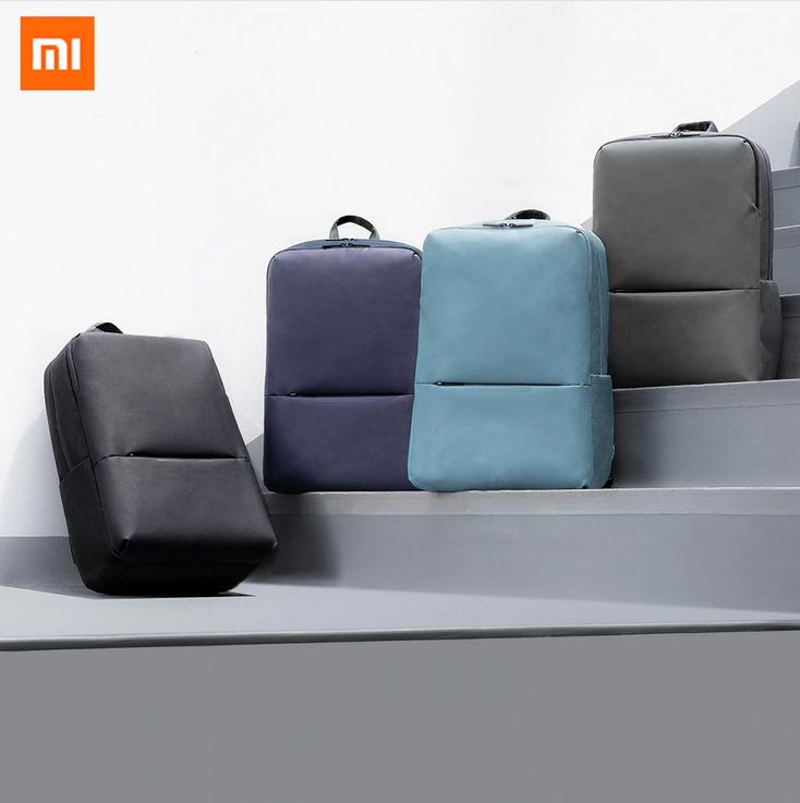 Mi Business Backpack2
