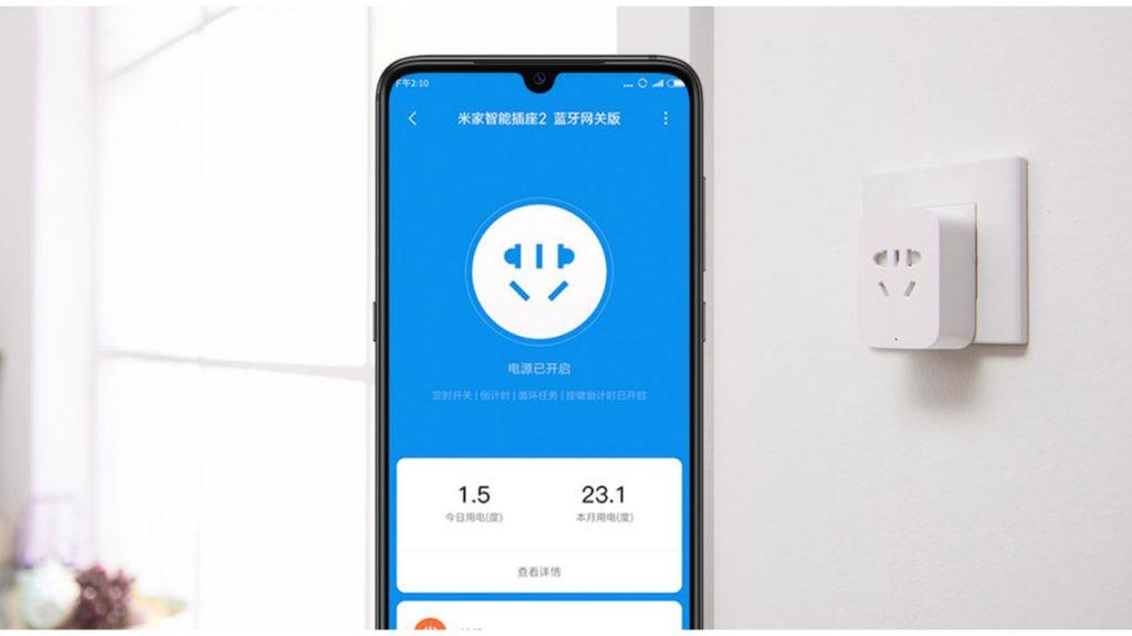 Mijia Smart Socket 2