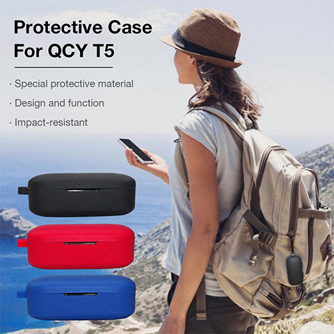 QCY T5