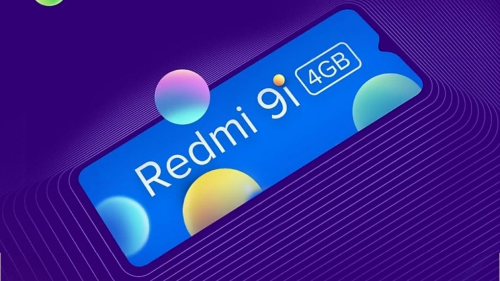 Redmi 9i