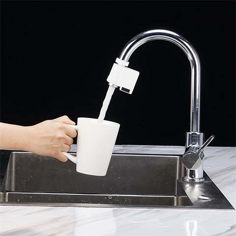 Xiaoda Automatic Water Saver Tap
