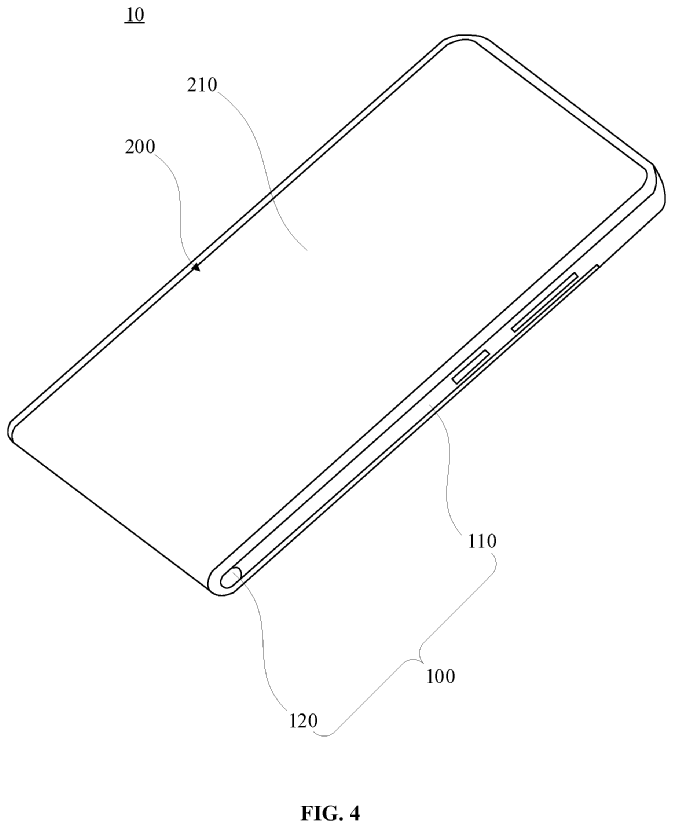 xiaomi-smartphone-with-sliding-screen