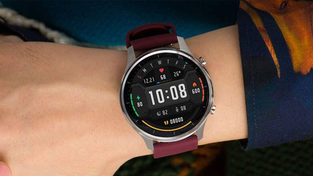 How to Change Language on Mi Watch & Mi Watch Color