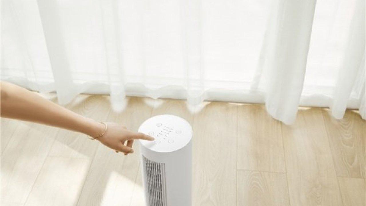 MIJIA Pillar Room Heater