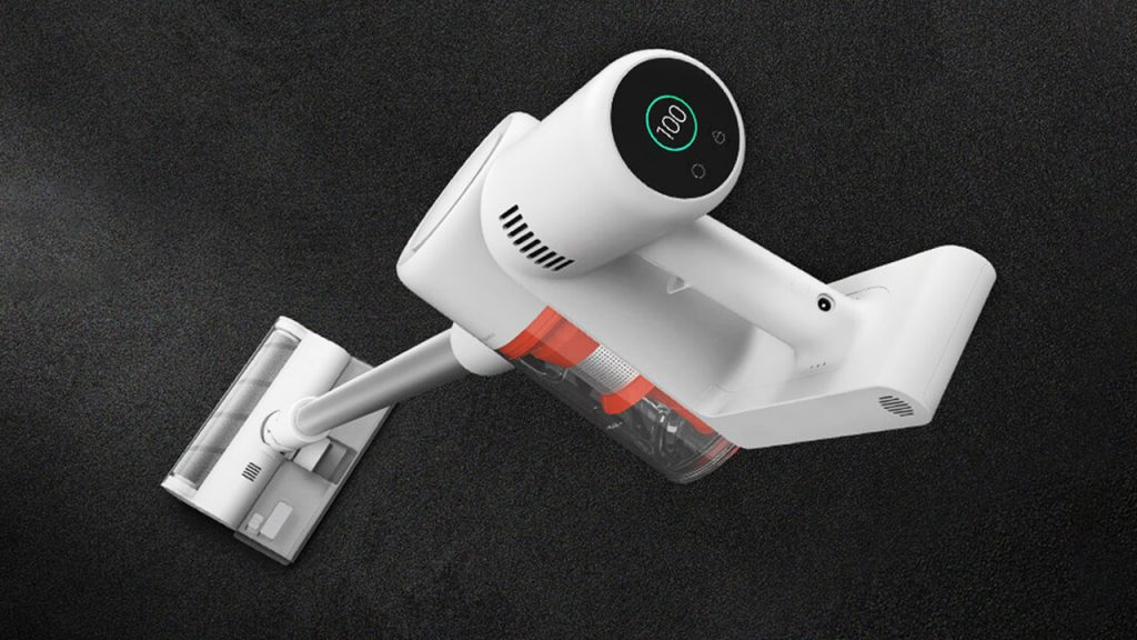 MIJIA-Wireless-Vacuum-Cleaner-K10