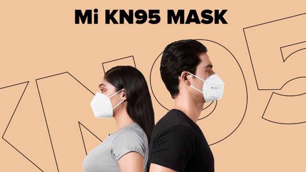 Mi KN95