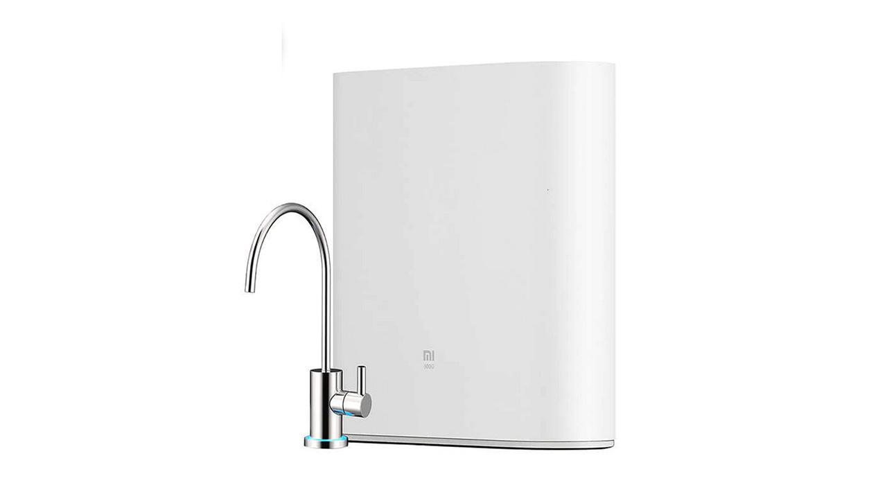 Mi Water Purifier H400G