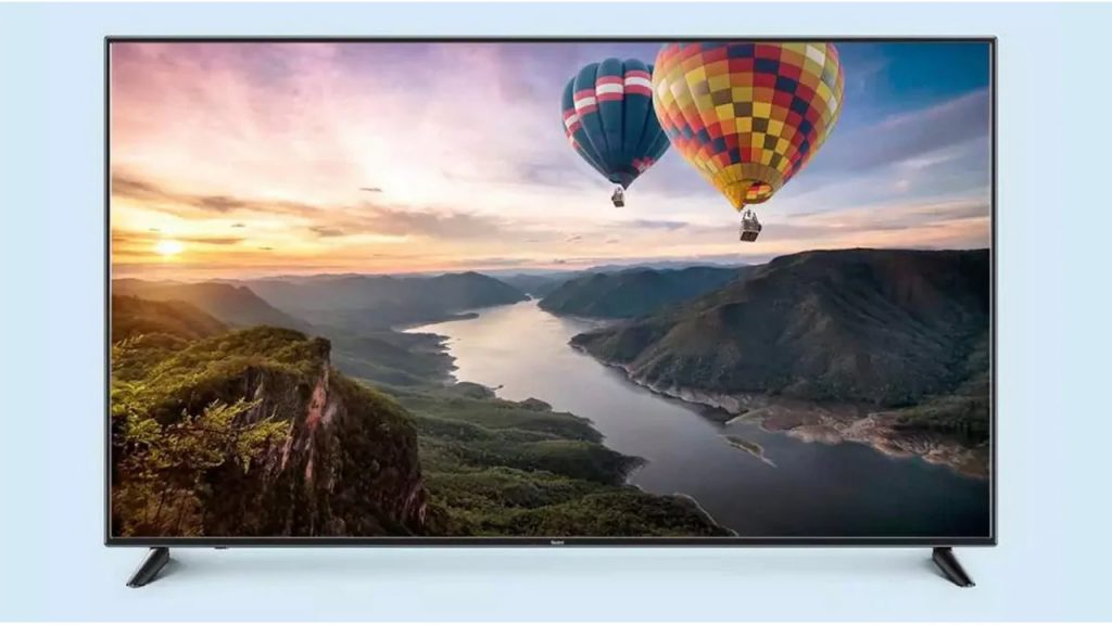 Redmi Smart TV A65