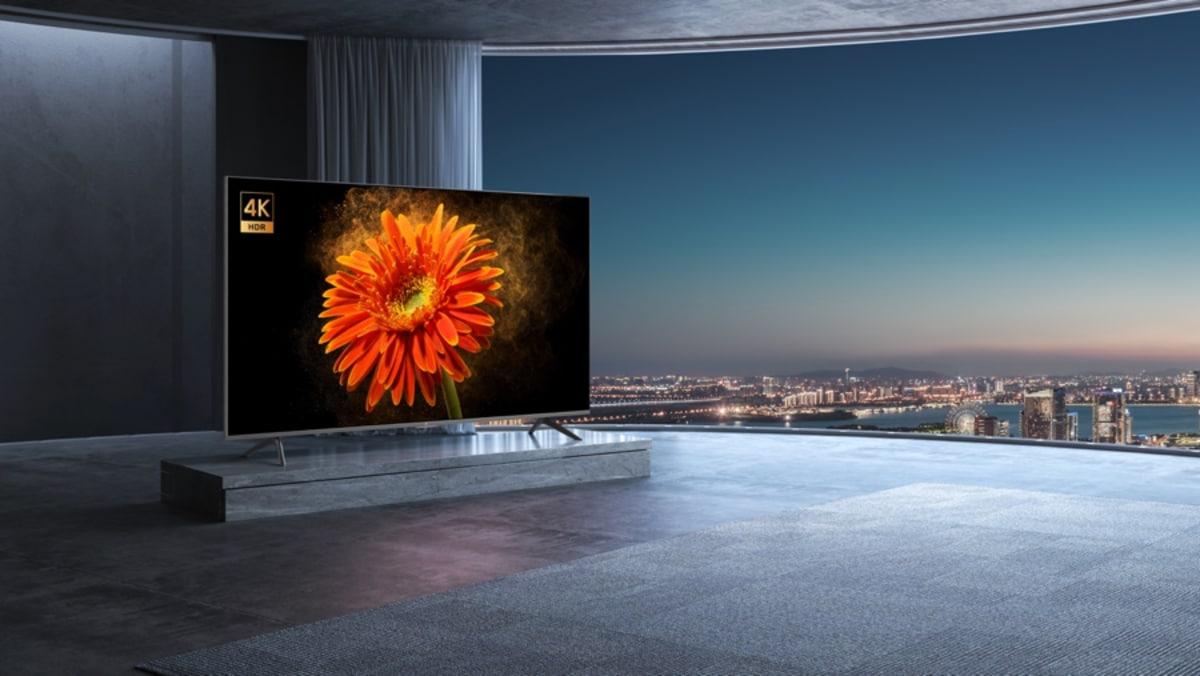 Redmi Smart TV A65