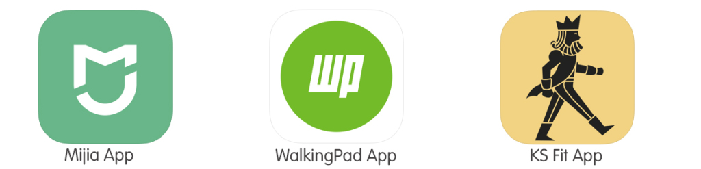 walkingpad-various-app