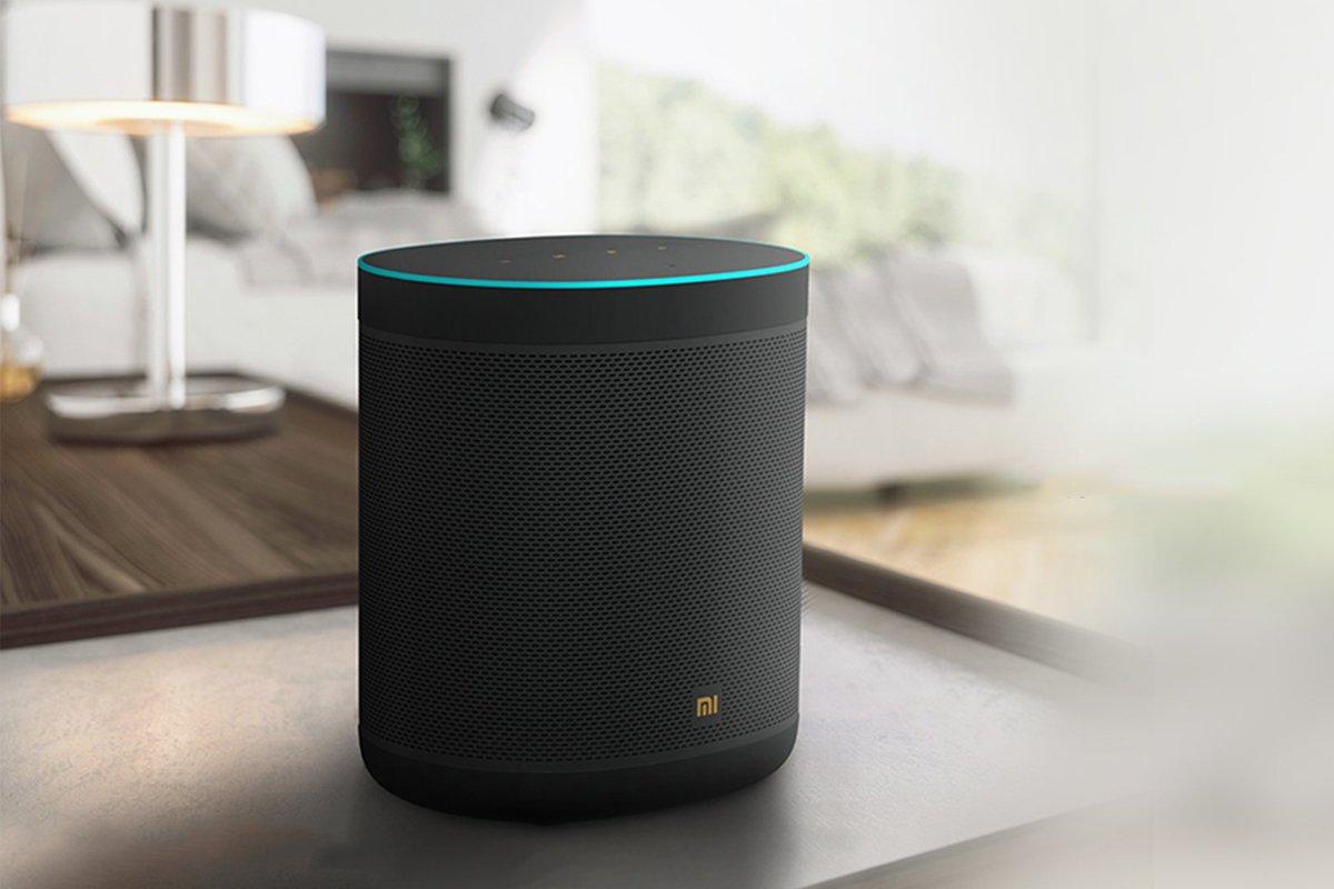 اسپیکر بلوتوثی شیائومی Mi Smart Speaker L09G