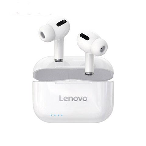 هندزفری بلوتوث لنوو Lenovo Live Pods TWS bluetooth Earbuds LP1S