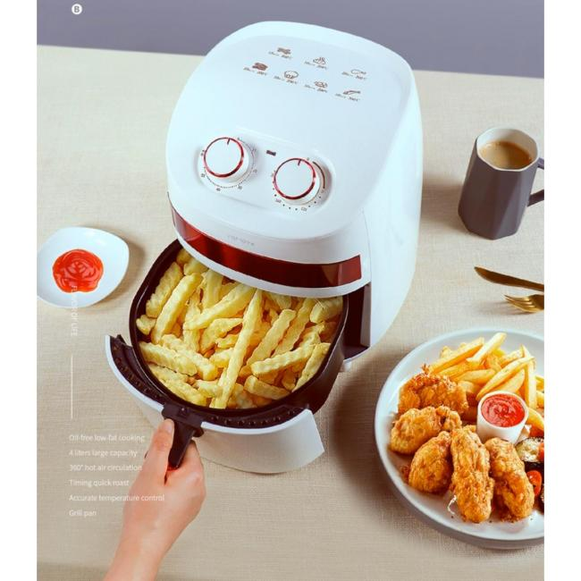 Nathome Air Fryer
