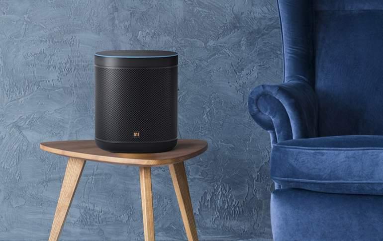XiaoAI Speaker Art Battery Edition