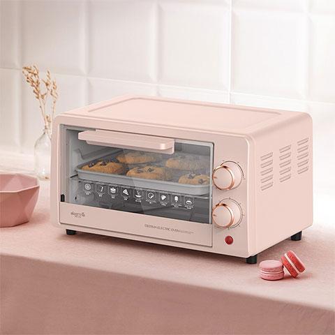 آون توستر شیائومی مدل Deerma Electric Oven DEM-EO100S