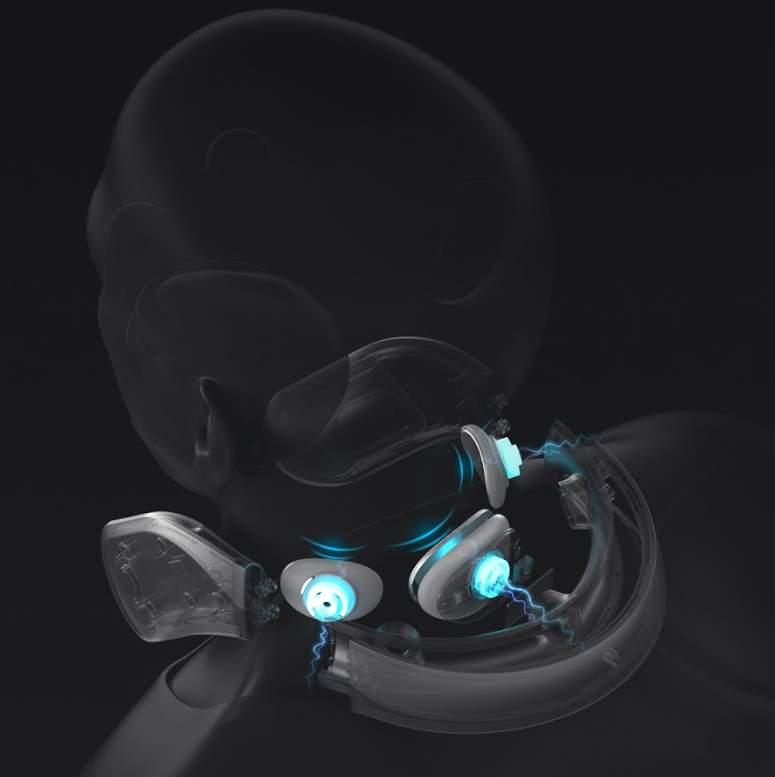 ماساژور گردن هوشمند Jeeback G2 شیائومی عرضه شد