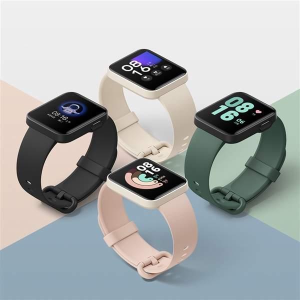 نخستین ساعت هوشمند ردمی تحت عنوان Redmi Watch عرضه شد
