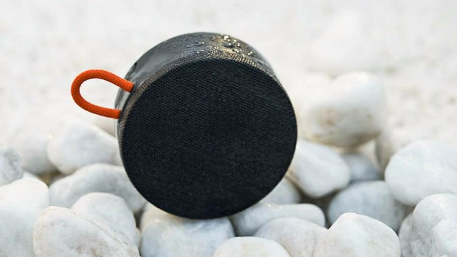 اسپیکر قابل حمل شیائومی Mi Outdoor Bluetooth Speaker Mini XMYX04WM