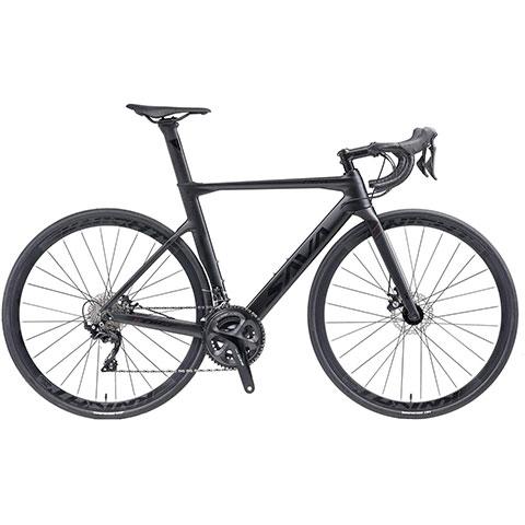 دوچرخه کوهستان هوشمند شیائومی مدل SAVADECK Carbon Road Bik Warwinds3.0 700C Carbon Fiber