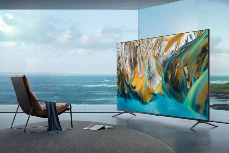 تلویزیون 86 اینچی Redmi MAX TV