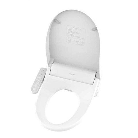 کاور صندلی توالت هوشمند Tinymu Pro Smart Toilet Seat Cover