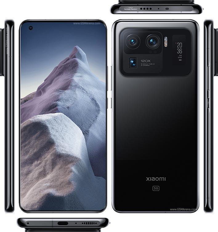 Xiaomi Mi 11 Ultra