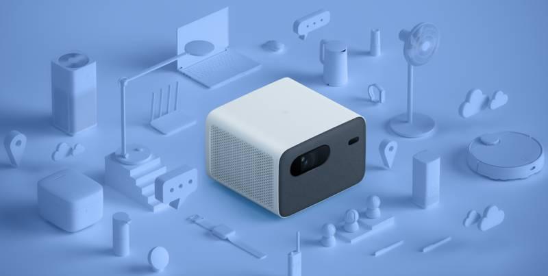 پروژکتور Mi Smart Projector 2 Pro
