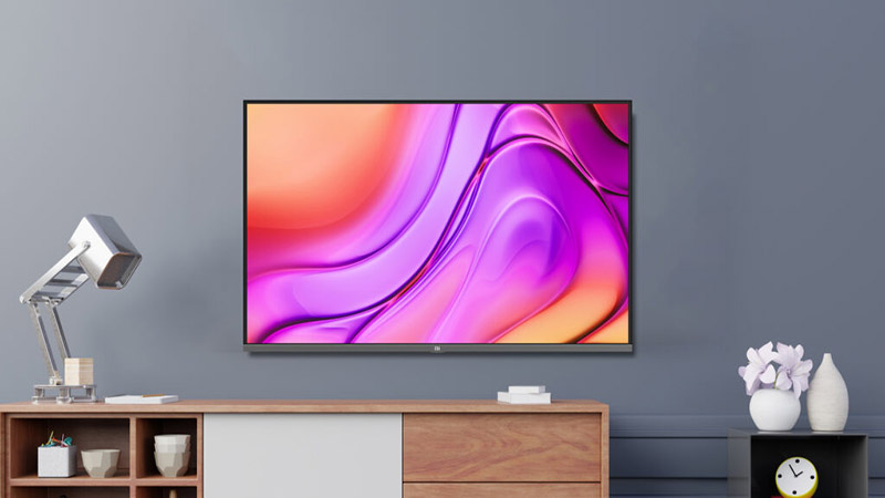 Xiaomi to launch the Mi TV 4A 40 Horizon Edition on June 1