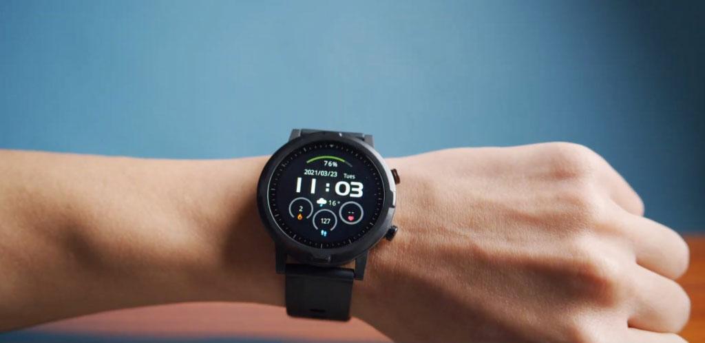 ساعت هوشمند شیائومی RT LS05S هایلو