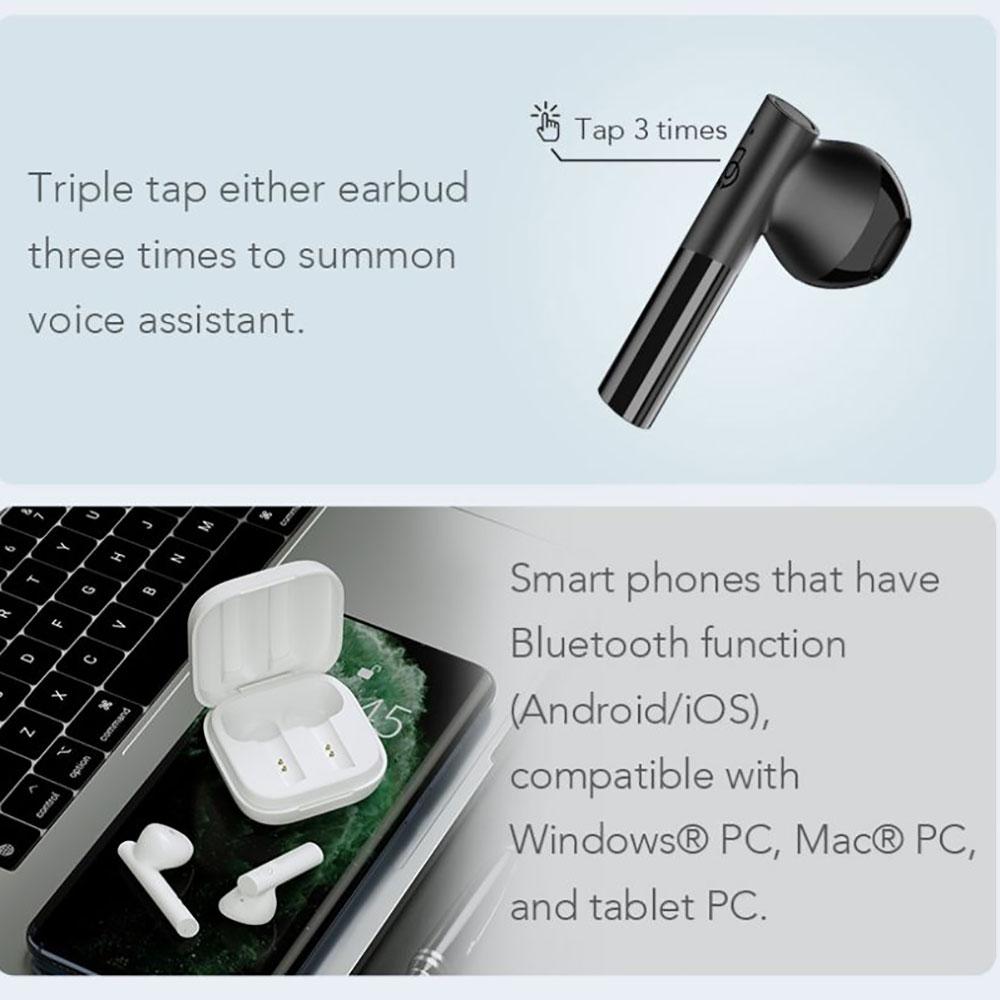 هندزفری بیسیم Haylou GT6 True Wireless Earbuds