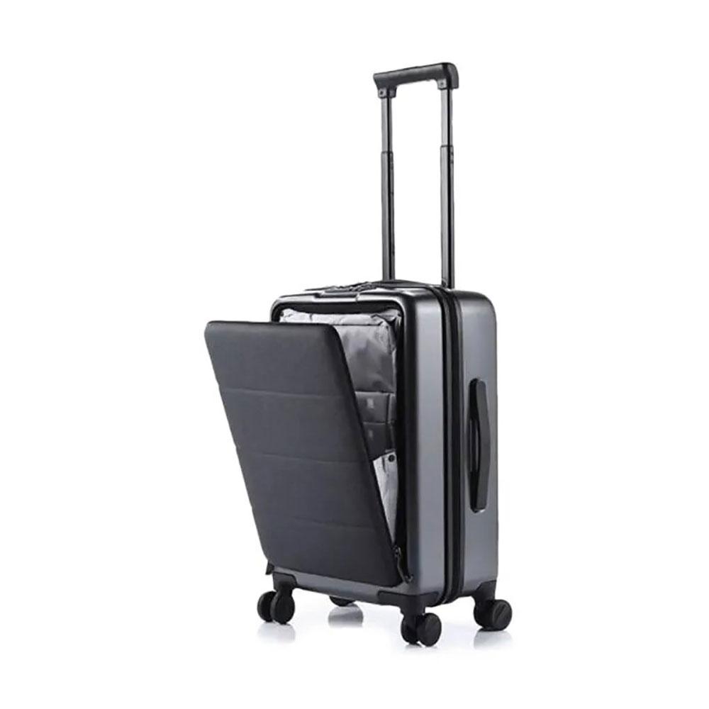چمدان مسافرتی قفلدار شیائومی Xiaomi 90FUN Business Luggage 20 inch Suitcase