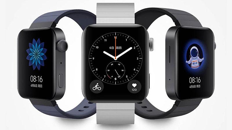 ساعت هوشمند جدید شیائومی مجهز به فناوری شارژ بیسیم Qi