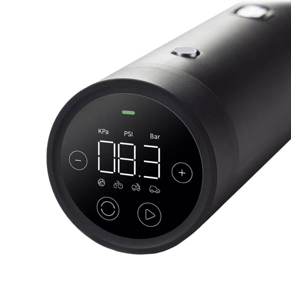 جارو و کمپرسور باد شارژی شیائومی XIAOMI Mi Lydsto HD-SCXCCQ01 Wireless Handheld Vacuum Cleaner