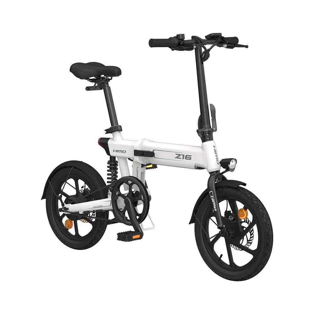 دوچرخه برقی تاشو شیائومی Xiaomi HIMO Z16 Electric Bike Bicycle