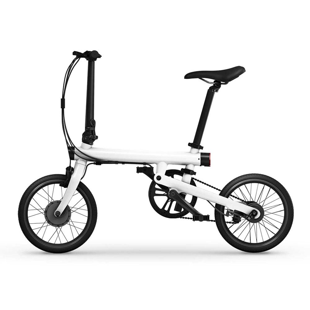 دوچرخه برقی تاشو شیائومی Xiaomi Mijia QiCYCLE EF1 Smart Electric Bike