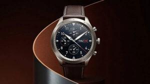 ساعت هوشمند Zepp Z با پشتیبانی از آمازون الکسا و قیمت 350 دلاری