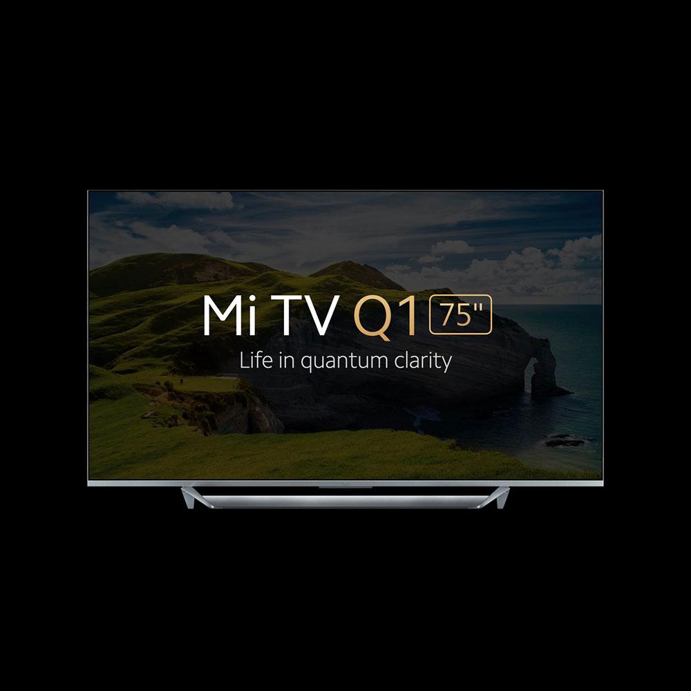 تلویزیون شیائومی Mi TV Q1 75